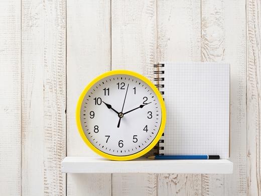 Períodos e Horários de Funcionamento