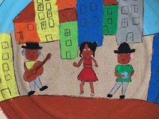 Estudo sobre o Patrimônio cultural brasileiro